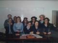 Chemistry Class in 1993