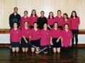 U15 Hockey 1998-99